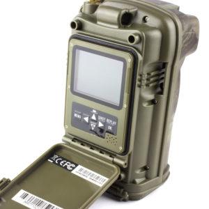 Integrovaný modul GSM